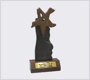 Troféu - Advogado Trabalhista 7