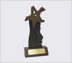 Troféu - Advogado Trabalhista 6