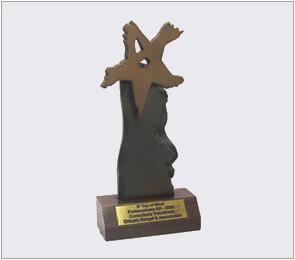 Troféu - Advogado Trabalhista 5
