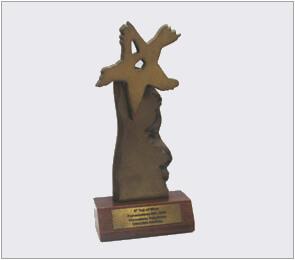 Troféu - Advogado Trabalhista 3