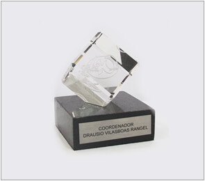Troféu - Advogado Trabalhista 13